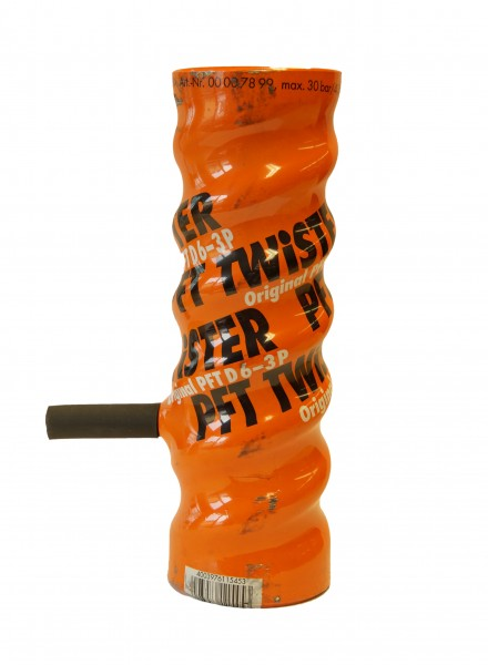 PFT Mantel D6-3 Twister